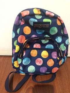 Jansport Mini Bag Pack