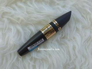 Max Factor X False Lash Effect