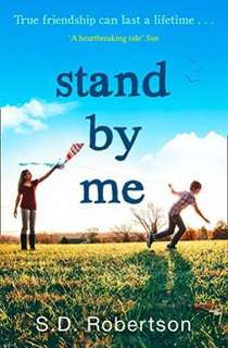 Stand by ME novel by S.D. Robertson