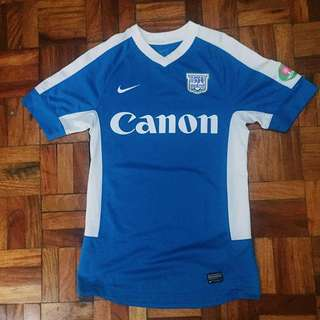 Nike Men's Cannon Sponsored  Football Soccer Sports Jersey Shirt Small