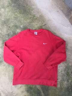 Crewneck Nike 90s vintage