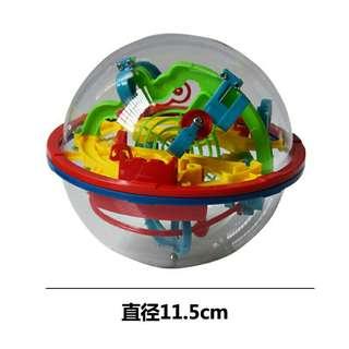 寶寶腦力迷宮球