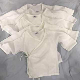 Newborn longsleeves bundle