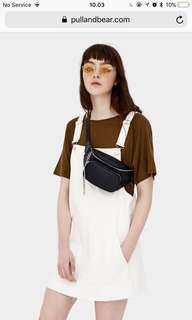 Pull n bear belt bag look alike fanny pack