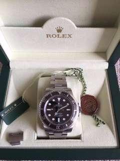 劳力士Rolex 114060