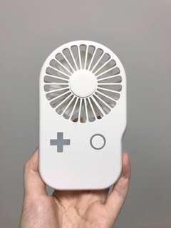 便攜遊戲機手提風扇