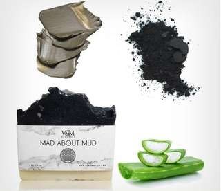 Mad About Mud Soap