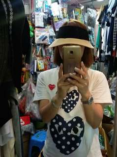 韓國 防曬帽