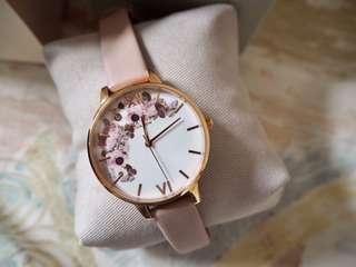 Olivia burton女裝手錶