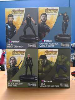 Petron Avengers