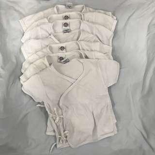 Newborn tops bundle
