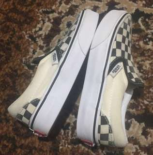 Vans slip On(Used 3 times)