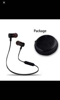 Brand New Sports Wireless Magnetic Earphones
