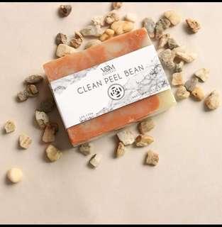 Clean Peel Bean