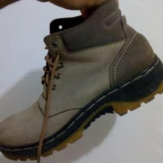 Boot armi gurun