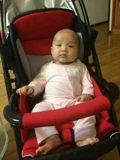🚚 婴儿服套装