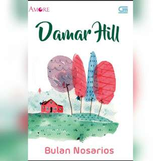 Ebook Damar Hill