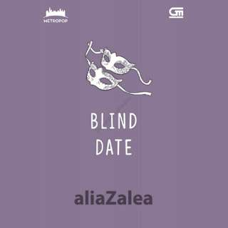 Ebook Blind Date
