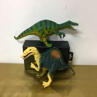Dinosaur Jurassic World  Play Toys Dinosaur Model Figures