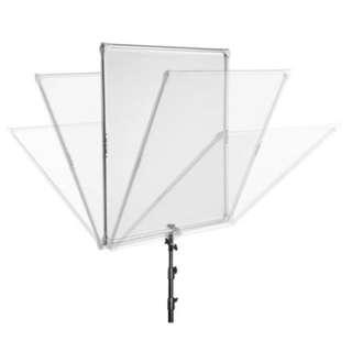 Jinbei 145x145cm Foldable Scrim Reflector