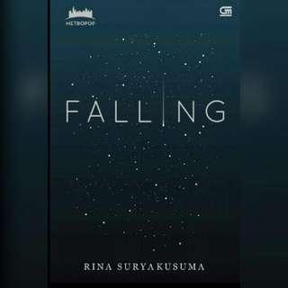 Ebook Falling