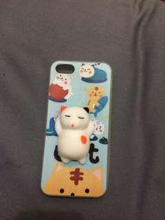 Case hp squshy iphone 5s