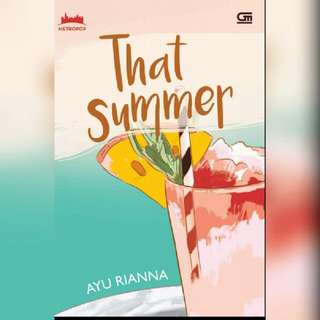 Ebook That Summer