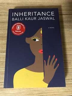 INHERITANCE by BALLI KAUR JASWAL