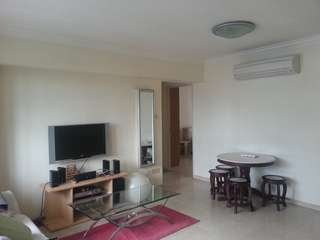 HDB 4A for RENT!!!
