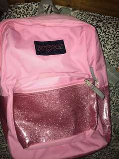 Jansport Bag (Limited edition)