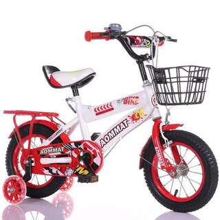 Kids bike - 3-4 year old