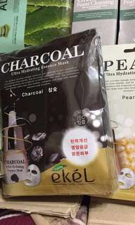 Ekel face mask from korea.