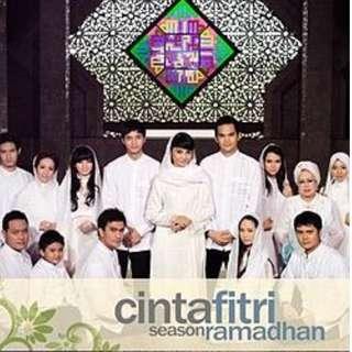 Cinta Fitri Season Ramadhan
