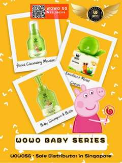 Wowo Baby Series