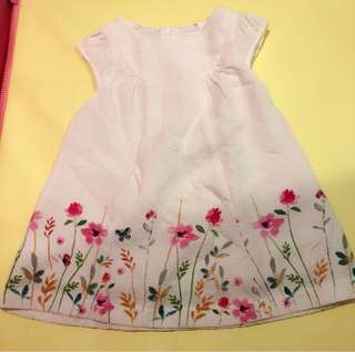 Dress Mothercare