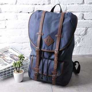 Tas backpack unisexbrand Merona