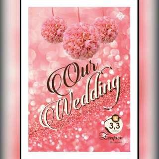 Ebook Our Wedding