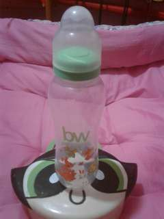 Babyworld Feeding Bottle