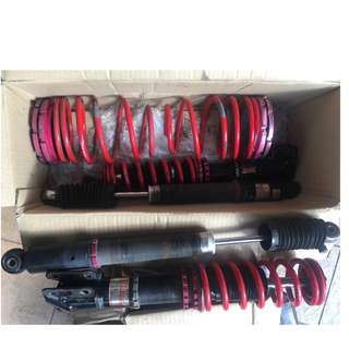 Myvi Adjustable Gab Japan