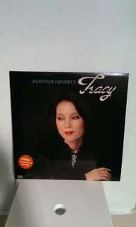 Vinyl Record - Tracy (English songs)