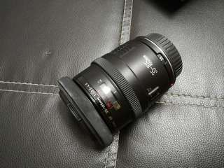 Canon 35-105mm lens