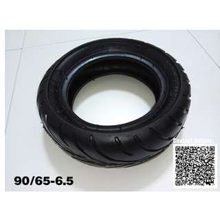 Front Tyre (Tayar) 900/65-6.5 Mini Pocket Bike