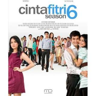 Cinta Fitri CDs for sale! Special offer if you buy all 3 seasons from me!! :D Pm (indonesian drama)