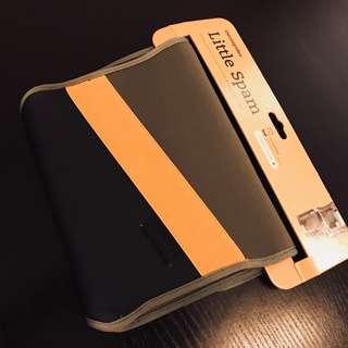 * NEW * The Coop Idea 'Little Spam' iPad Mini Travel Organiser - Grey