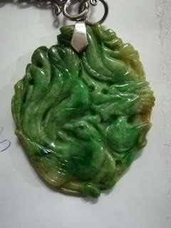 Antique Jade