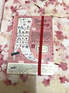 韓國手帳 Korea Schedule book