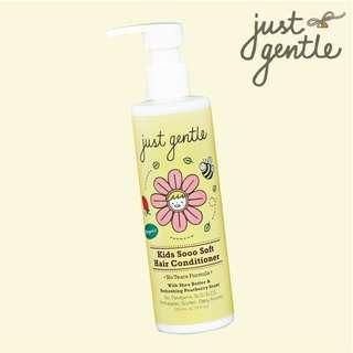 Organic Kids Sooo Soft Hair Conditioner