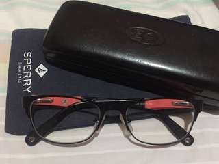 ❗️REPRICED. RUSH SALE❗️Sperry Eyeglasses