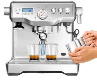 Breville coffee machine BES920