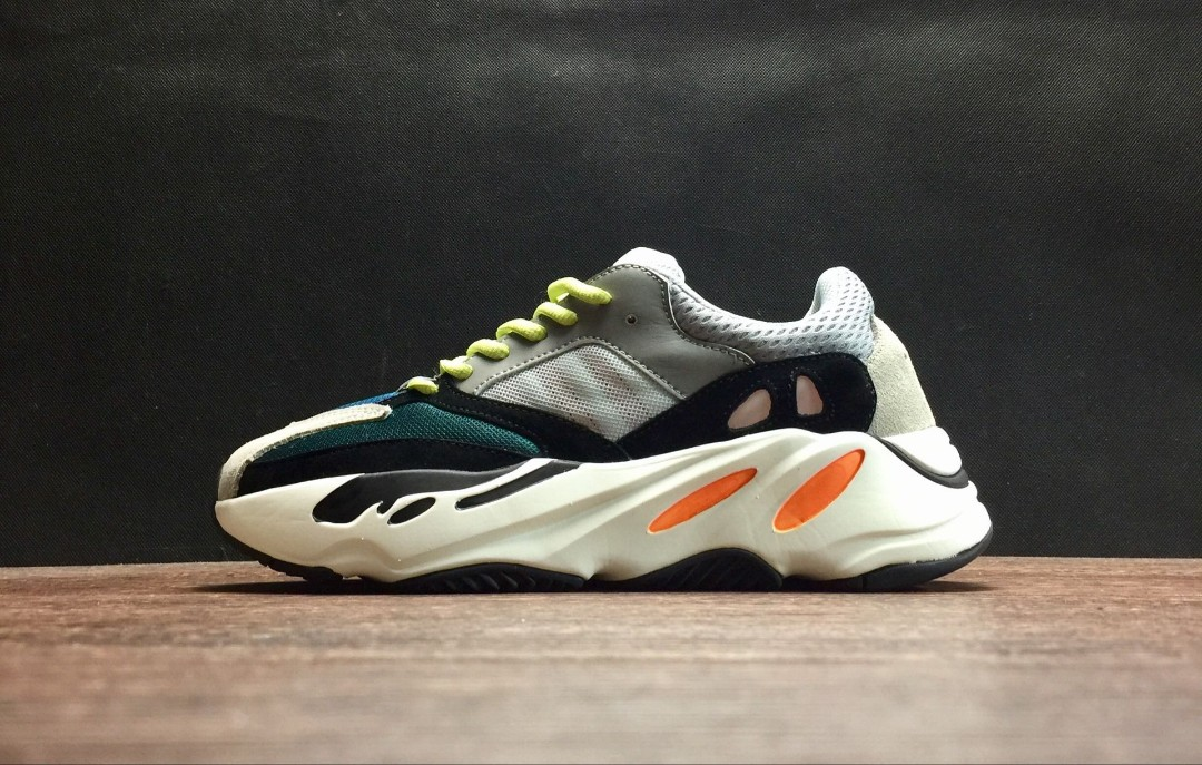 5c3b5da7e64ef Adidas Yeezy 700 Wave Runner Premium